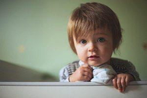 Brez dobre otroške posteljnine ne bo mirnega spanca
